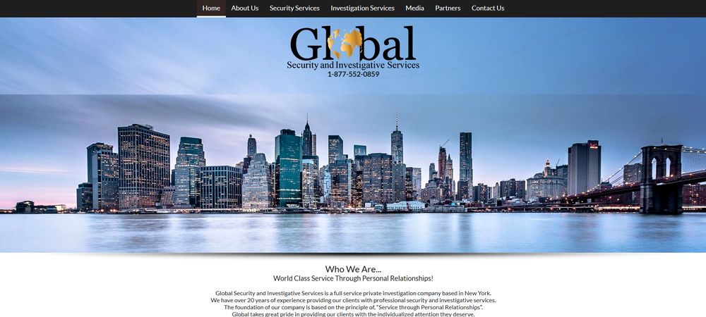global-security-services